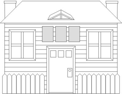 4038 House