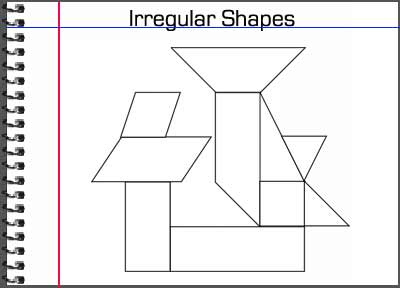area of rectangles and triangles worksheet