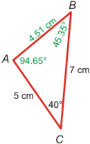 2441 triangle abc solution 2
