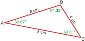 2441 triangle abc solution